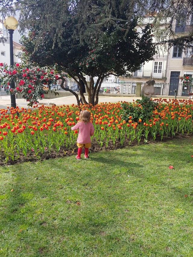 Jardim das virtudes
