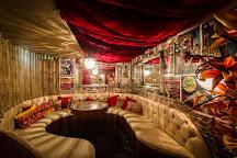 Circus Bar, Melbourne, Australia