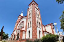 Catedral Santo Antonio, Chapeco, Brazil