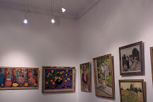 NB Gallery, Moscow, Russia