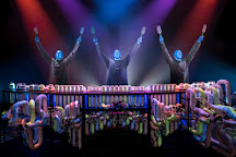 Blue Man Group, New York City, United States
