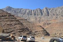 Khawr Najd, Khasab, Oman