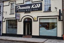 Jeanette Kidd Beauty and Day Spa, Lisburn, United Kingdom