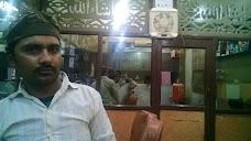 Cut And Style Hair Salon karachi