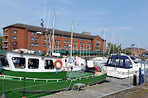 Hull Marina, Kingston-upon-Hull, United Kingdom