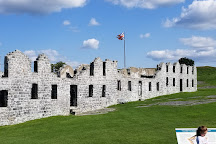 Crown Point State Historic Site, Crown Point, United States