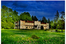 Dadiani Palaces Historical and Architectural Museum, Zugdidi, Georgia