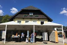 Geschenke & Souvenir, St Gilgen, Austria
