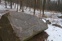 Geologický park, Marianske Lazne, Czech Republic