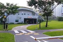 Sengkang Riverside Park, Singapore, Singapore