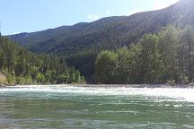 Glacier National Park, West Glacier, United States