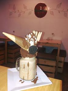 Amaranto Cafe - Ica 3