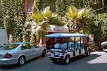 GOLF CART TOUR ROME, Rome, Italy
