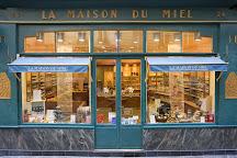 La Maison du Miel, Paris, France
