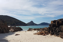 Box Beach, Shoal Bay, Australia