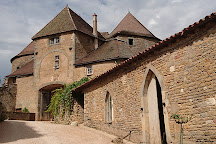 Berze le Chatel, Cluny, France