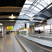 Аэропорт  станции  Aeroporto
