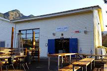 Thunder Island Brewing Co, Cascade Locks, United States