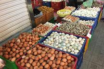 Dalat Market, Da Lat, Vietnam
