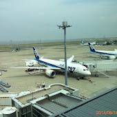 Аэропорт  Tokyo Haneda HND