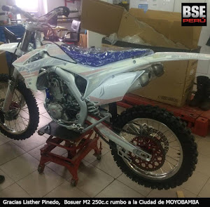 Bosuer Moto Perú 0