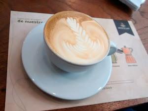 MontCafe Coffee Shop - Milenia 8