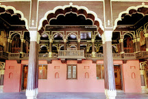 Tipu Sultan's Summer Palace, Bengaluru, India