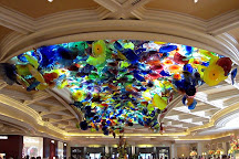The Gallery at Aria, Las Vegas, United States
