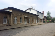 National Museum of Transport and Communication, Ruse, Bulgaria