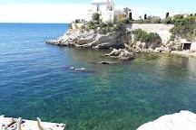 Le Parc Valmer, Marseille, France