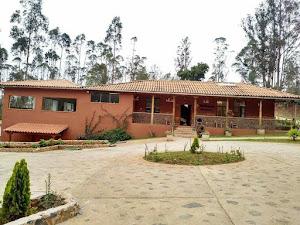 La Ensenada Hotel Chachapoyas 7