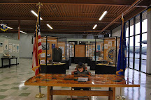 Travis Air Force Base Heritage Center, Fairfield, United States