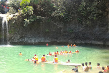 Bolinao Falls 1, Bolinao, Philippines