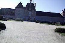 Chateau de la Bussiere, La Bussiere, France