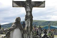 Milltown Cemetery, Belfast, United Kingdom