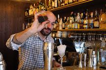 Time Social Bar, Venice, Italy