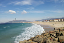 Los Lances Beach, Tarifa, Spain