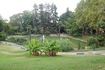 Plateau des Poetes, Beziers, France