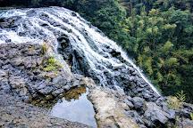 Ryumon Falls, Aira, Japan