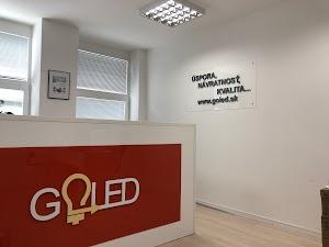 GoLED.sk - LED osvetlenie