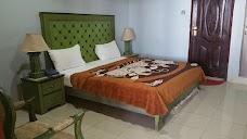 NISA 4 HOTEL murree