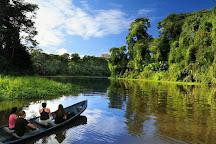 Tortuguero National Park, Tortuguero, Costa Rica