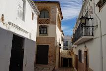 Museo del Grabado Espanol Contemporaneo, Marbella, Spain