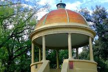 Edinburgh gardens, Fitzroy, Australia