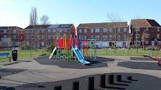Soverign Park Playground york