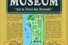 Museum of Saint Martin: On the Trail of the Arawaks