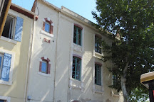 Maison Natale de Charles Trenet, Narbonne, France