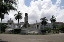 Monumento a Jose Miguel Gomez, Havana, Cuba