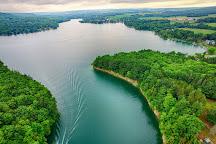 Rushford Lake, Rushford, United States