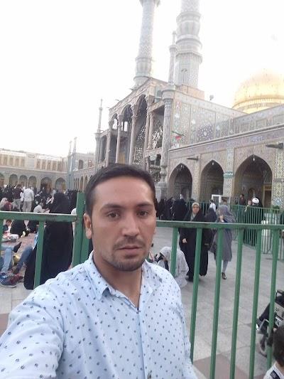 مسجد حضرت علی ابن ابی طالب